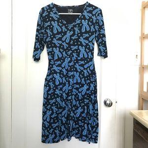 Svaha Chromosomes dress